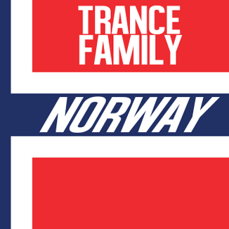 Trance Family Norway Official Flag